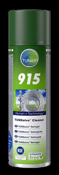 MP 915 TUN Solve